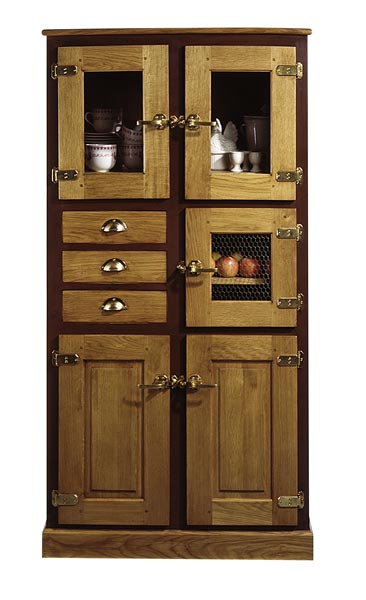 rangement garde manger rangement garde manger with rangement garde manger beautiful chambre. Black Bedroom Furniture Sets. Home Design Ideas